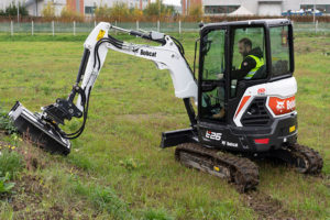 Bobcat Announces Dealer Changes for Yorkshire in the UK